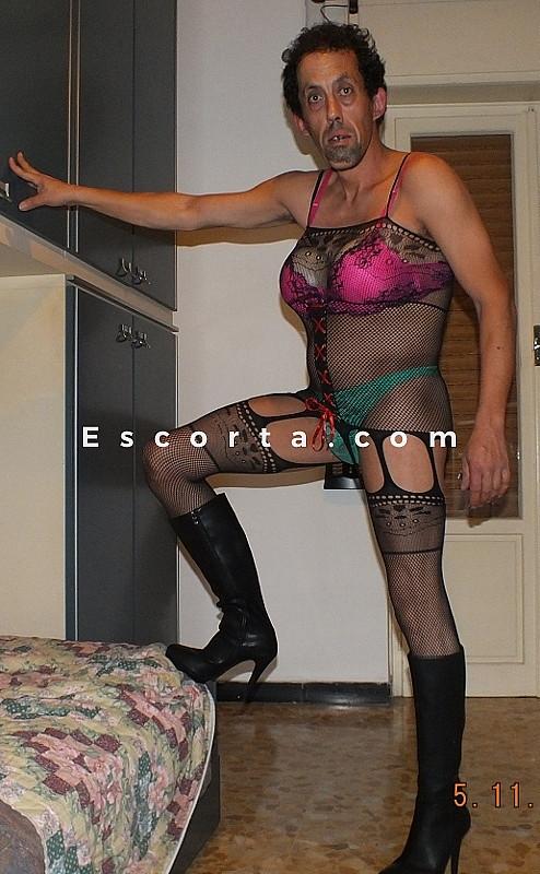 prostituta escort