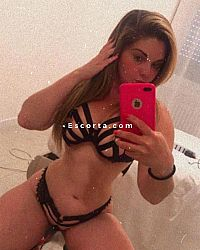 jessica - Female escort Saronno
