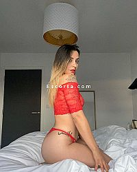 Carol - Female escort Pistoia