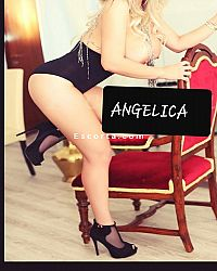 angelica - Female escort Roma