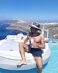 Luxor - Male escort Salerno