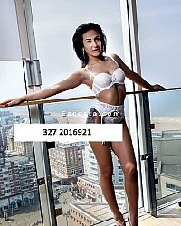 Maya - Female escort Bergamo