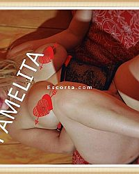 BONITA - Female escort Ravenna
