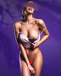 Gloria - Female escort Milano