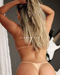 Agata - Female escort Brescia