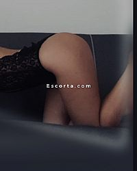 Hanna - Female escort Verona