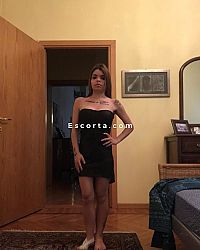 Tamila - Female escort Bollate