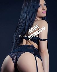 Celine - Female escort Bastia Umbra