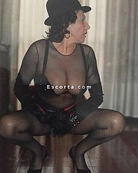 Mistress Medusa - Female escort Rovigo