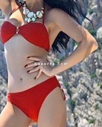 Perla Independent - Femmina escort Venezia