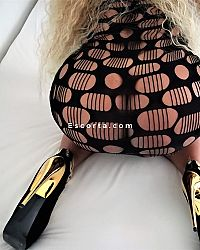 Patricia - Female escort Firenze