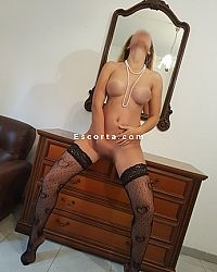 Cristina - Female escort Roma