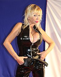 Manya - Female escort Legnano