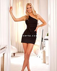 Lina - Female escort Milano