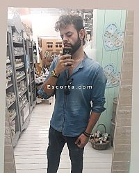 Sicilianboy - Male escort Castellanza