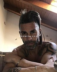 DaDa - Male escort Milano