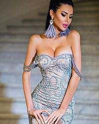 BellaM - Femmina escort Roma