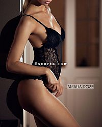 amaliarose - Female escort Roma