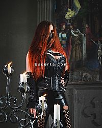Mistress Lagerta - Female escort Roma