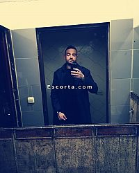 Marco - Male escort Faenza
