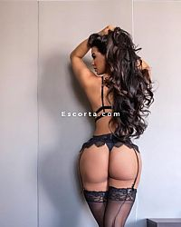Marina Maia - Female escort Roma