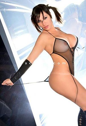 MICHELLE - Girl escort in Torino