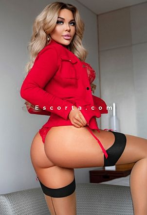 Aziza - Girl escort Roma
