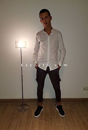 Domenico - Male escort Roma