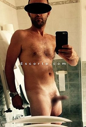 marco mc donald - Male escort Milano