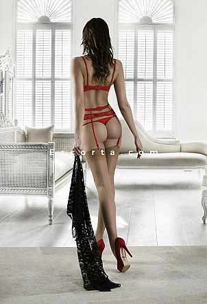 Elisa Model - Girl escort Milano