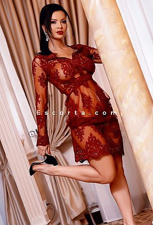 Torina - Girl escort Firenze