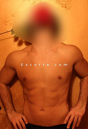 Alexsexy - Male escort Roma