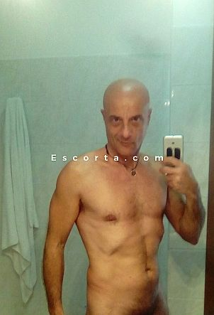 Lucamare - Male escort Cassino