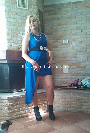 Rosse -  escort a Gallarate