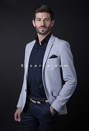 Cesare - Male escort Verona