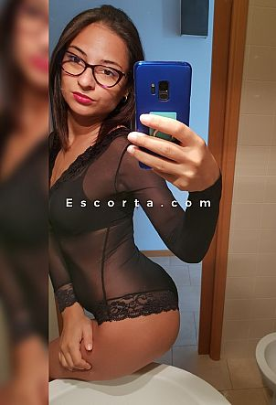 Amylove - Girl escort Ravenna