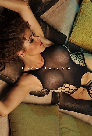 CHRYSTIN - Girl escort Bergamo