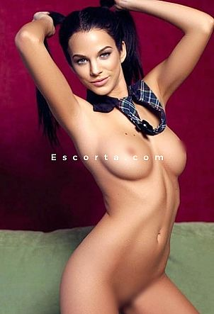 Monika - Girl escort Roma