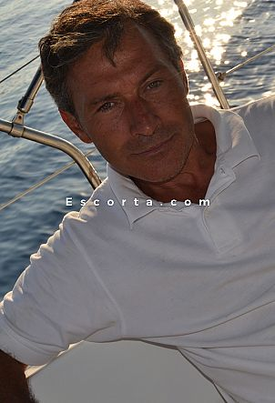 michael - Male escort Roma