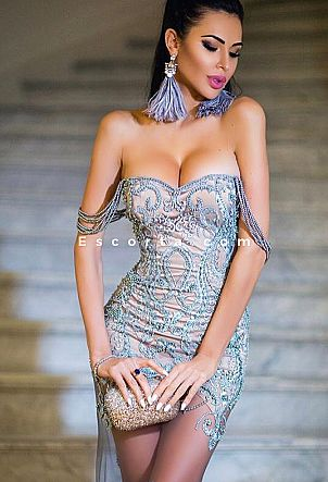 BellaM - Girl escort Roma