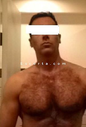 ITALIANSTALLION - Male escort Roma
