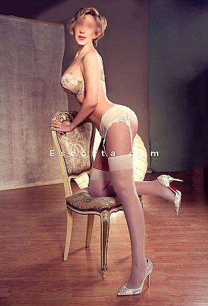 Shannon Luxury Milan - Girl escort Milano