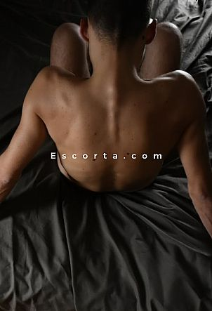 Mark - Male escort Perugia